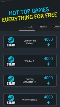 Get a Game - Free Steam & more screenshot 4