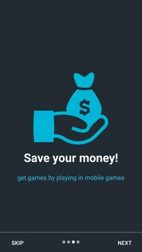 Get a Game - Free Steam & more poster