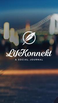 LifeKonnekt poster