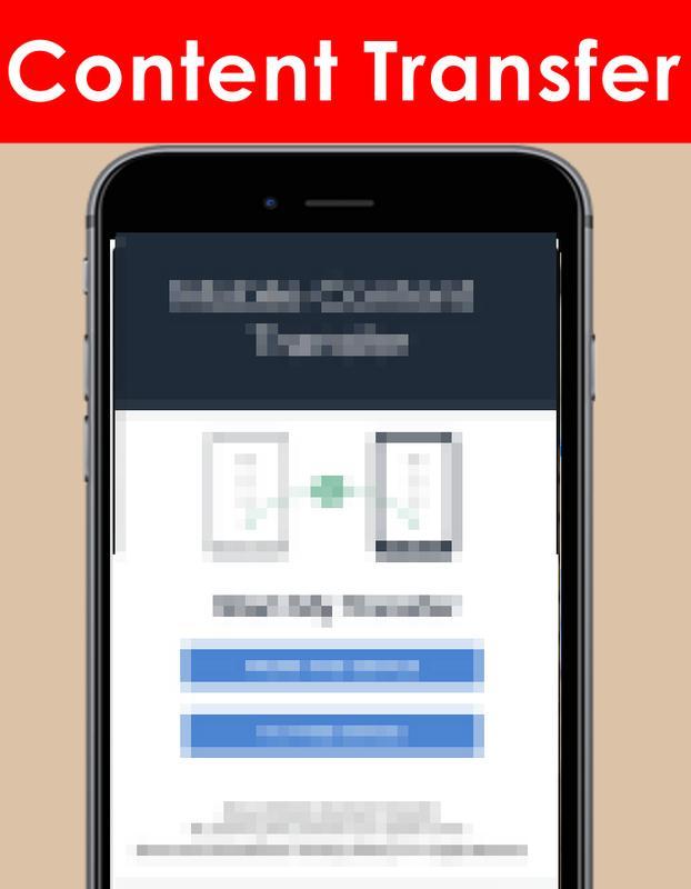 smartio - transfer content apk