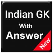 Indian Gk icon
