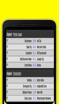 Best Free Football Betting Tip apk screenshot