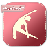 Slim Waist Workout Guide icon
