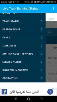 US Live Train apk screenshot