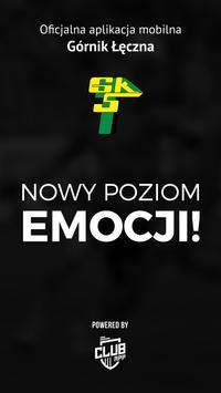 Górnik Łęczna poster