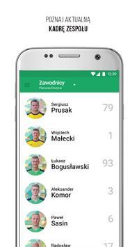 Górnik Łęczna apk screenshot