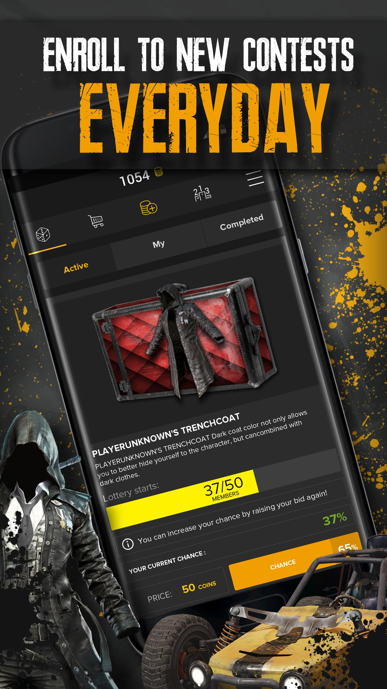 Free Pubg Skins for Android - APK Download