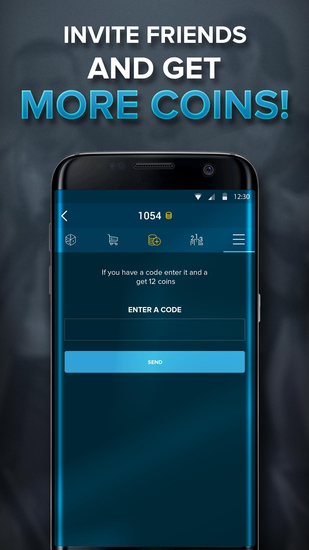 FSK - Free Steam Keys  Giveaways for Android - APK Download
