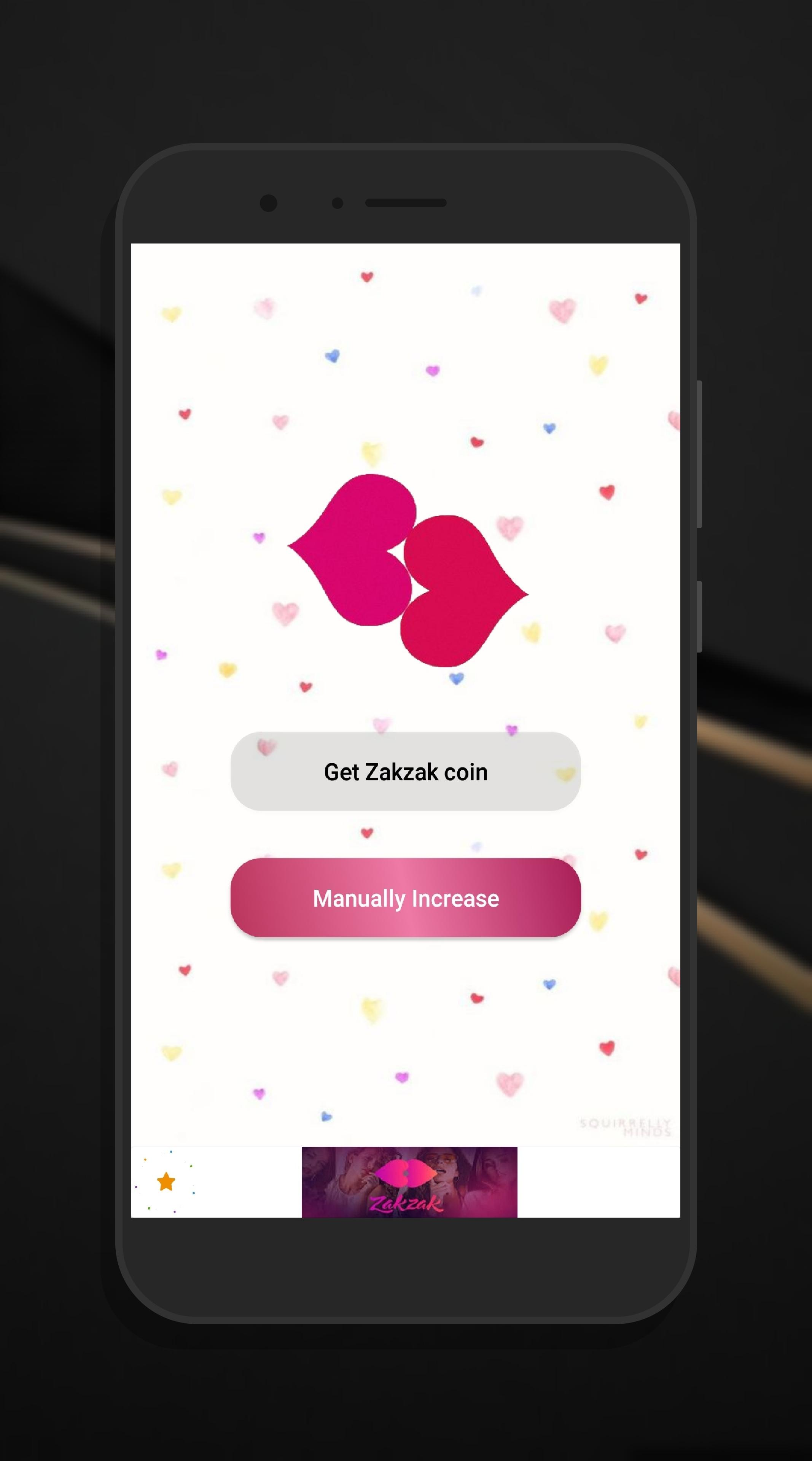 Get free coins for Zakzak for Android - APK Download