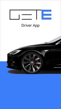 GET-E Driver poster