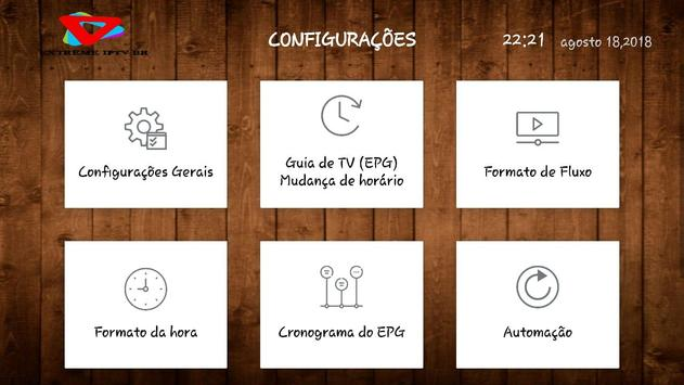 Extreme Iptv BR 1 4 3 (Android) - Download APK