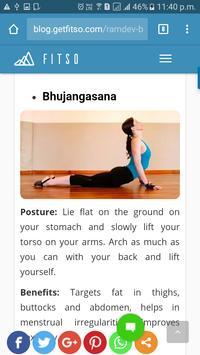 Ram Dev Baba Yoga screenshot 2
