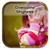How To Overcome Shyness icon