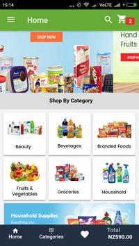 Get Grocery screenshot 1