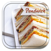 Sandwich Recipes Guide icon