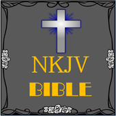 Offline NKJV Holy Bible / New King James icon