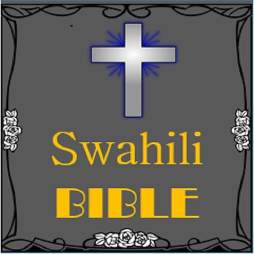 Biblia Takatifu Ya Kiswahili For Android Apk Download