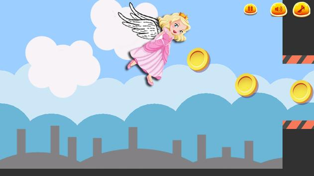 Super Princess Sofia World Evolution  - Free screenshot 1
