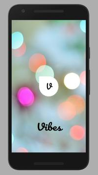 Vibes poster