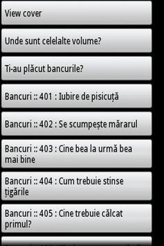 BANCURI (3000)  - volumul 5 screenshot 1
