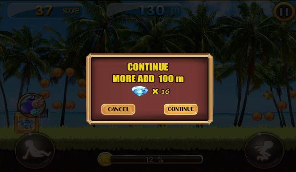 Diamond Hunters Free apk screenshot