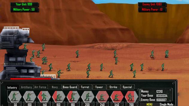 Battle Gear 2 apk screenshot