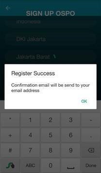 GetPark OSPO screenshot 7