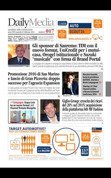 Daily Media screenshot 4