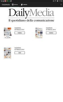 Daily Media screenshot 6