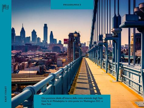 Philadelphia Smart Guide apk screenshot
