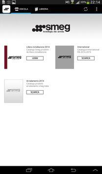 Catálogos e Promoções Smeg apk screenshot