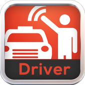 GetRide Driver Taxi and Limo icon