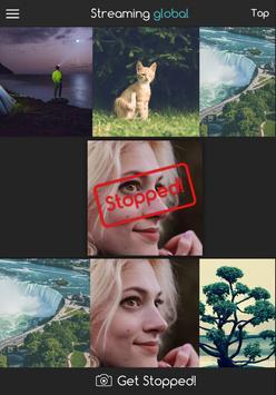 Stopped! apk screenshot