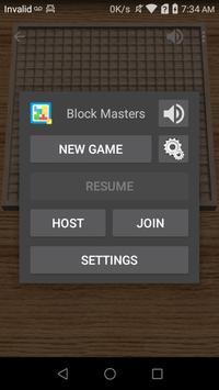 Block Masters poster
