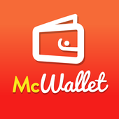 McWallet icon