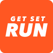 Get Set Run - GPS Tracking, Events & Challenges icon