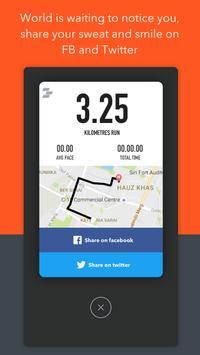 Get Set Run - GPS Tracking, Events & Challenges apk screenshot