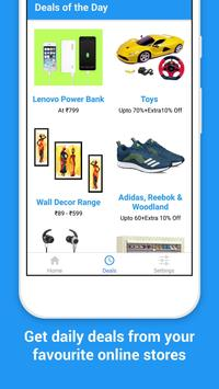 Shoppingo screenshot 1