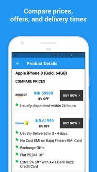 Shoppingo screenshot 2