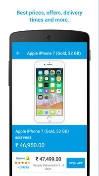 Shoppingo : Best Deals Online Shopping Assistant apk screenshot