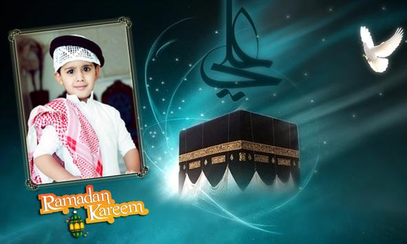 Ramadan Photo Frames apk screenshot