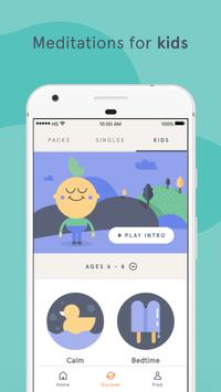 Headspace: Meditation & Mindfulness apk screenshot