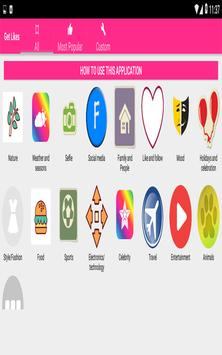 Likes-Tags poster