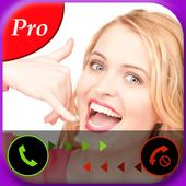 GirlFriend false call PRO icon
