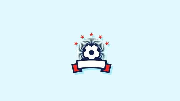 Fodbold Logo Quiz poster