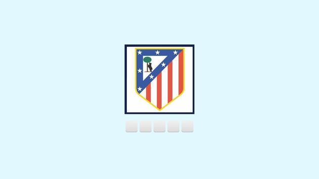 Fodbold Logo Quiz screenshot 1