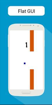 Flappy Box + screenshot 4