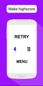 Flappy Box + screenshot 2