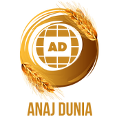 AnajDunia – Agri-Commodity App icon