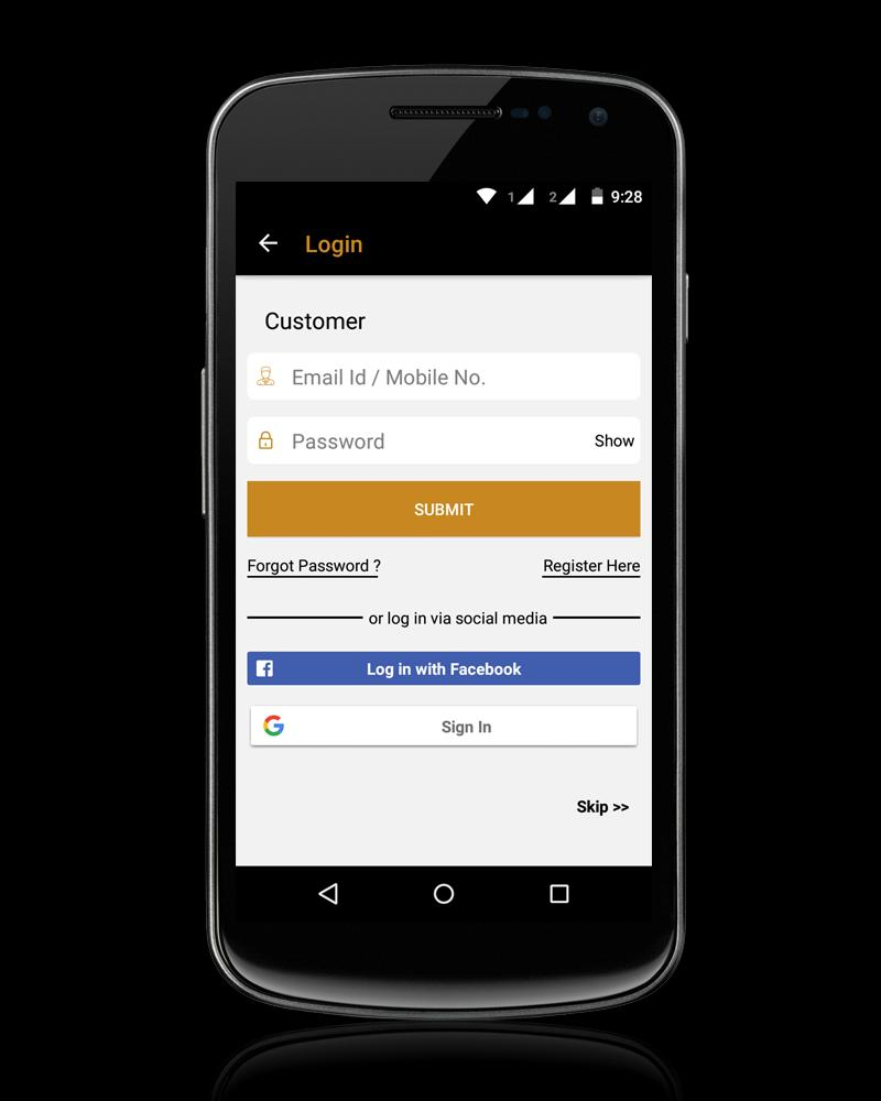 AnajDunia – Agri-Commodity App for Android - APK Download
